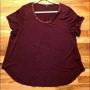 Alfani short sleeve t-shirt